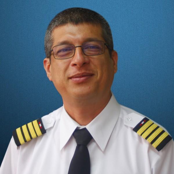 JOSE MENDOZA JIMENEZ Asistente de Instrucción