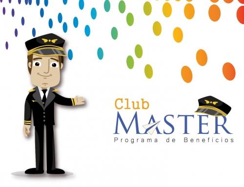 Master Club, programa de beneficios, vuelve con todo